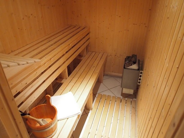 Wellness-Sauna Gut Rattelvitz