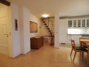 Küche und Treppe Galerie 6