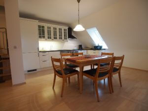 Küche und Essbereich Galerie 6