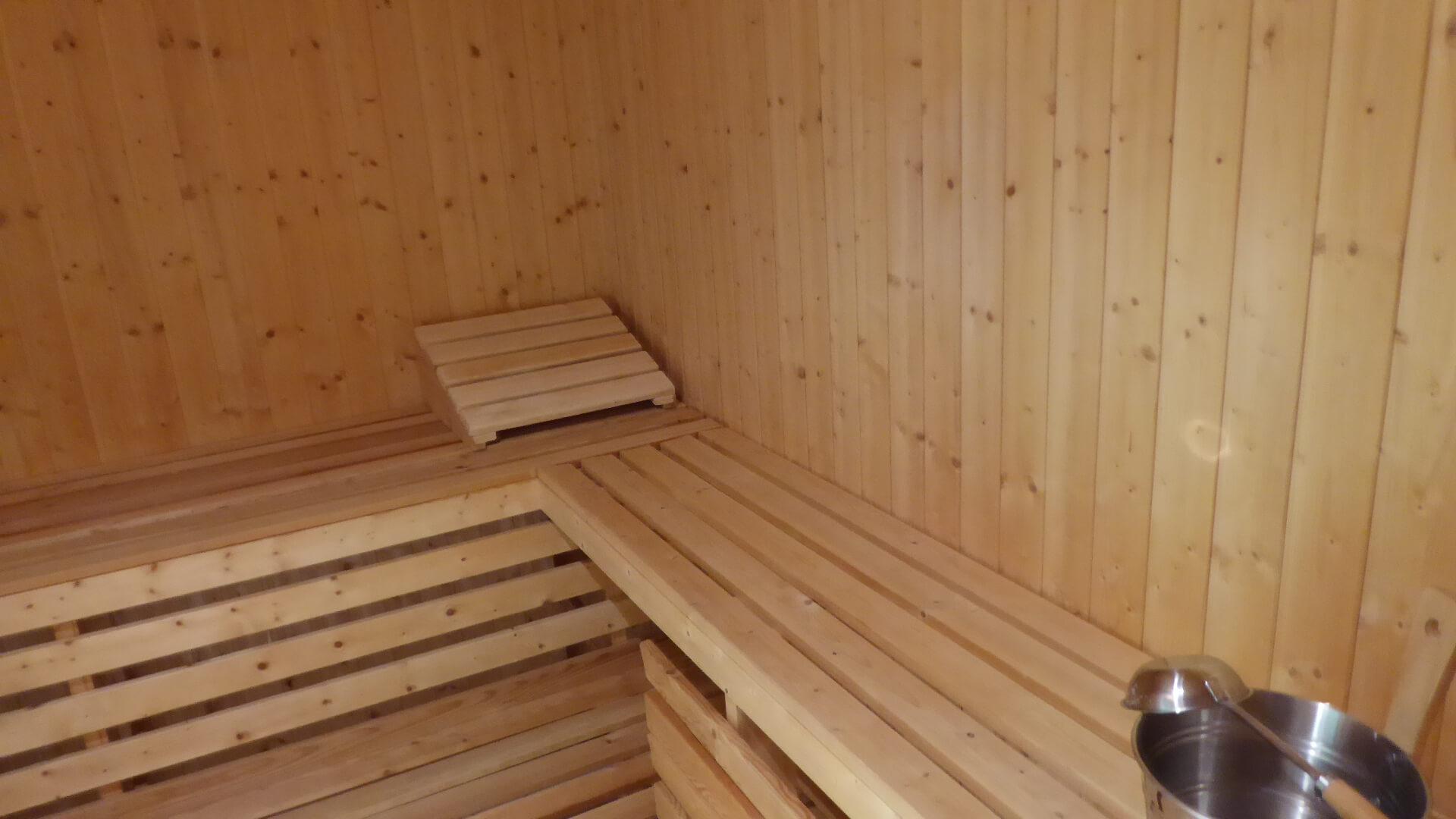 Wofür Ist Sauna Gut