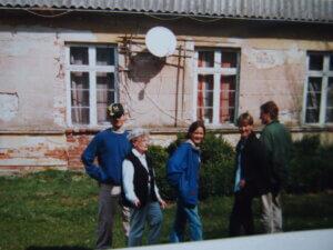 1992 Ratlosigkeit
