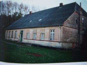 1992 vor der ersten Renovierung